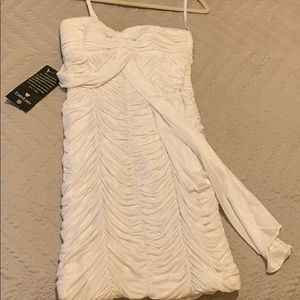 Bebe dress new with Tags